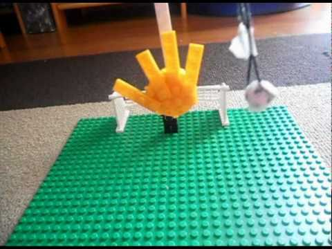 Lego inazuma eleven supertecnicas youtube - Lego inazuma eleven ...