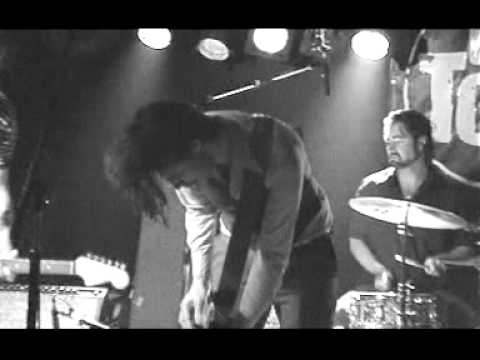 The Devastations - The Night I Couldn't Stop Crying (filmed live by  Murray Lorden)