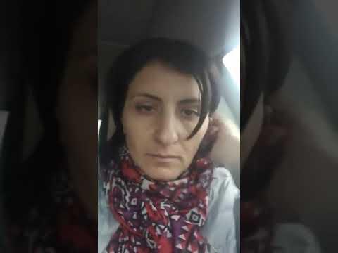 армянка рассказывает о сексе с азербайджанским солдатом в Кельбаджарском районе)))