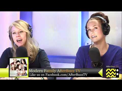 "Modern Family  After Show  Season 3 Episode 17 ""Leap Day"" 