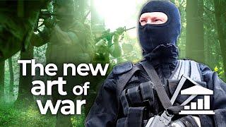 Special Operations: the NEW WAR of the XXI Century? - VisualPolitik EN