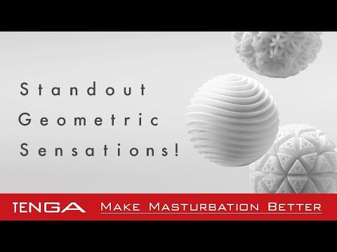 TENGA GEO - Product Video