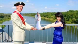5 лет нашей свадьбы
