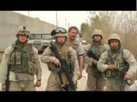322 US Soldiers Being Poisoned by Govt in Iraq   4 min