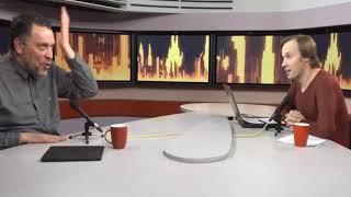 Особое мнение Максима Шевченко 15.02.2018
