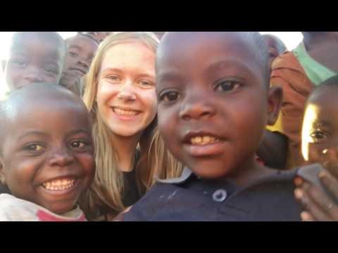 My trip to Malawi 2017