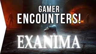 Exanima (Arena) ► 20 Minutes of Realistic Combat RPG Gameplay - [Gamer Encounters!]