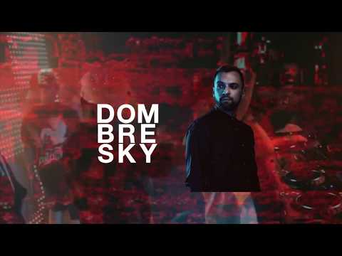 2018.4.7 Sat. ageHa TV Presents DOMBRESKY
