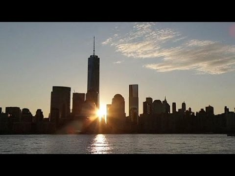 Premiers locataires au One World Trade Center