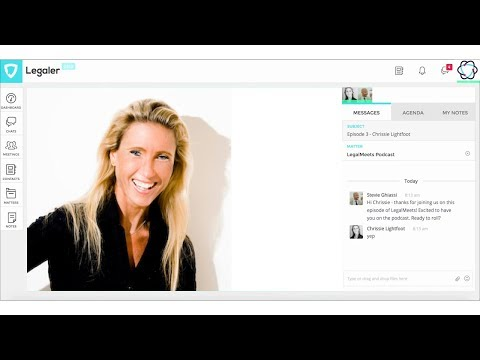 legalmeets---chrissie-lightfoot-|-podcast-#3