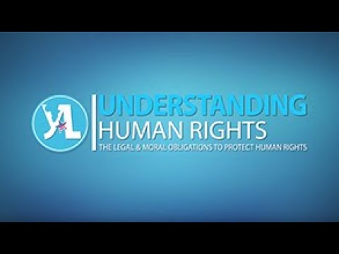 Lesson 1: The Legal and Moral Obligations to Protect Human Rights