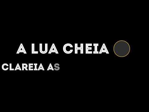 RACIONAIS MC'S DA PONTE PRA CÁ - LETRA/TIPOGRAFIA