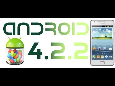 How to upgrade Samsung Galaxy S2 Plus to android 4.2.2