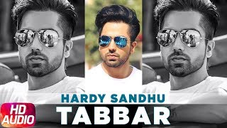 Tabbar (Full Audio Song) | Mahi NRI | Harrdy Sandhu | Lehmber Husaainpuri | Speed Records