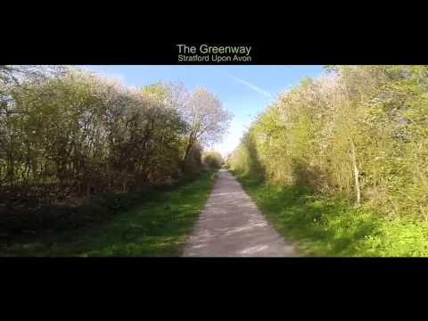 The Greenway, Stratford Upon Avon