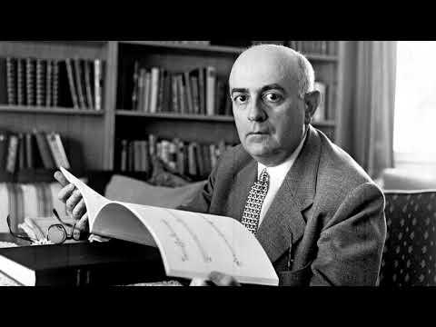 THEODOR W. ADORNO (1903-1969), minima moralia – Une vie, une œuvre [1996]