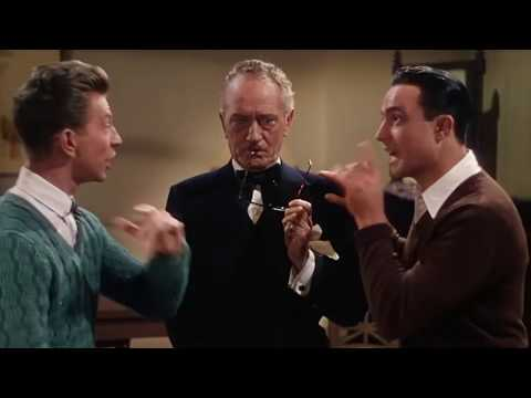 MOSES SUPPOSES LIT REMIX - SINGIN IN THE RAIN (1952)