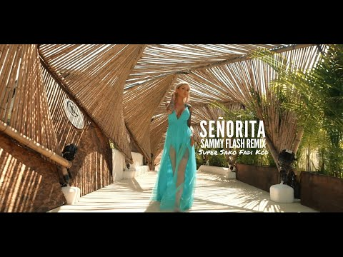 Sammy Flash Remix - Señorita ( Super Sako, Fadi KOD)