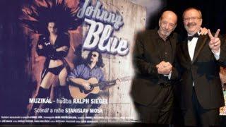 """Musical """"Johnny Blue"""" Part 1 - Ralph Siegel / Stanislav Moša"""