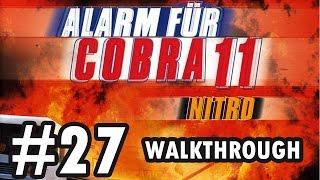 Alarm Für Cobra 11: Nitro - Mission 27 - Special Missions - The Car Pusher (Walkthrough)
