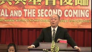 基督復臨安息日會九龍教會黃彩雲牧師証道題目:《聖詩學,學聖詩