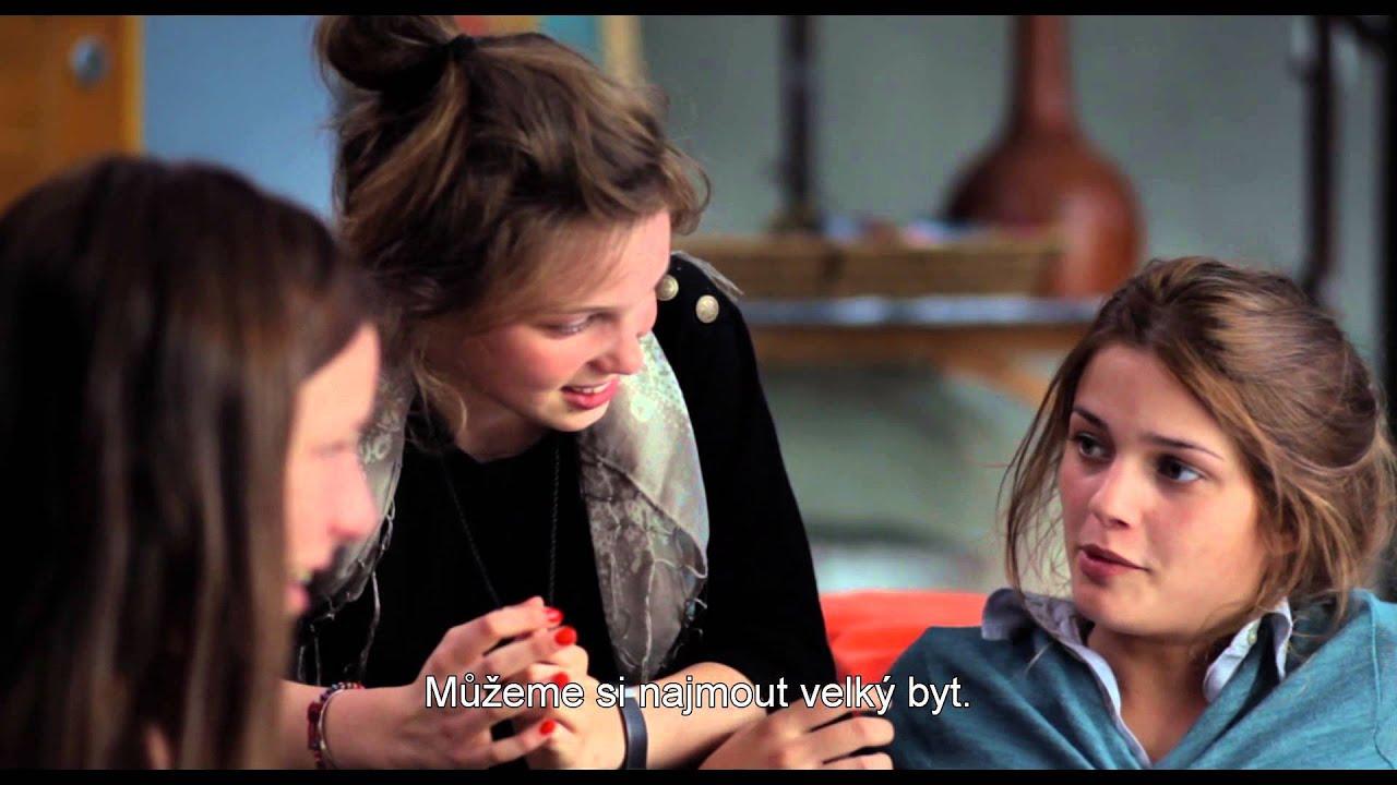 17 dívek Trailer CZ