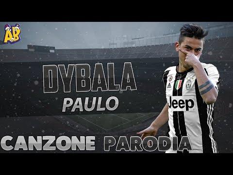 Canzone Paulo Dybala - (Parodia) Backstreet Boys - Everybody