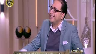 من مصر | لقاء خاص مع  صناع الفيلم  الوثائقي