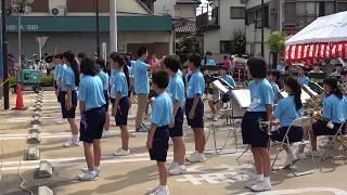 【吹奏楽】Share the love~三代目 J Soul Brothers《鶴ヶ島市立南中学校吹奏楽部》