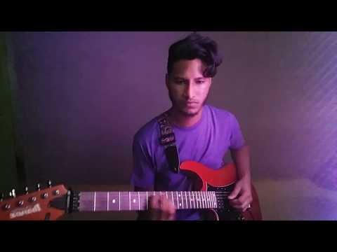 Lecrae - I'll Find You ft. Tori Kelly  (Electric Guitar Cover/Improv)