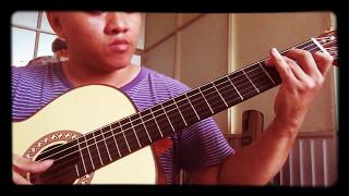 Cạm bẫy _ Lam Trường ( Guitar finger )