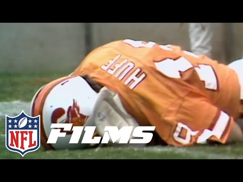 The Buccaneers Fall to 0-26 | The Timeline: 0-26 Bucs | NFL Films