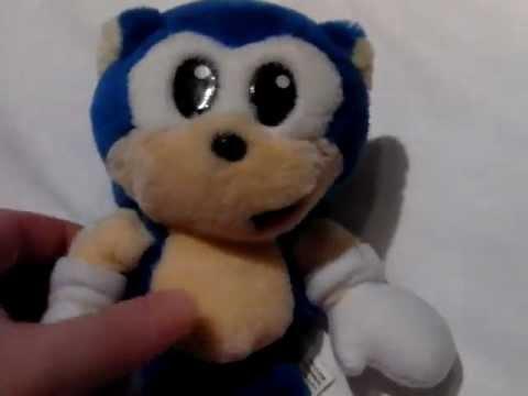 """Sega World Sydney 7"""""""