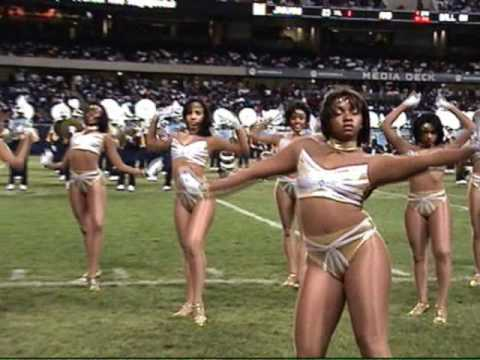 Southern University Band Two Hearts
