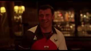 Joe Calzaghe vs Mikkel Kessler II - Ping Pong!