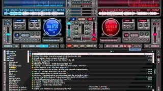 DJ Dickie Foxx - Virtual DJ Dirty Dutch Electro House Radio Mix