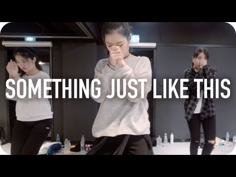 Something Just Like This - The Chainsmokers & Coldplay  Beginners Class
