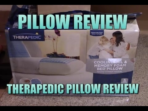 Memory Foam Pillow With Cooling Gel Bed Bath And Beyond