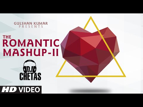 Romantic Mashup 2 Full Video Song | DJ Chetas | Valentines Day | T-Series