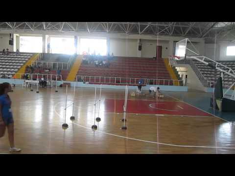 Gürpınar Spor Lisesi Koordinasyon Sınavı 2013-www.besyom.com