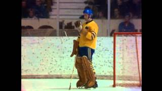 VM 1970 - Sverige vs Sovjet - Final