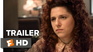 The Wedding Plan Official Trailer 1 (2017) - Noa Kooler Movie