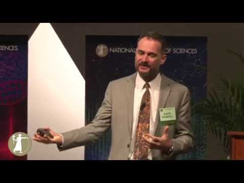 2014 Book and Author Talk - David George Haskell