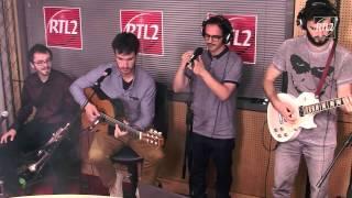 """Boulevard des Airs en Session Très Très Privée - """"Emmène-moi"""""""