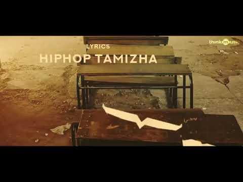 Pallikoodam | The Farewell Lyric Video | Natpe Thunai