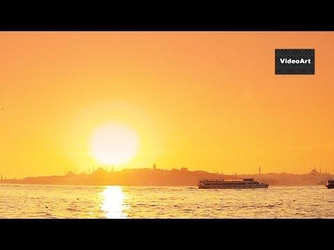 Istanbul in four days Travel Guide. GoPro, Estambul en 4 dies GoPro