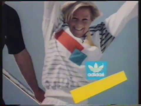 Ladies Who Are Going Places: Channel Four (STV) Adverts, 1985