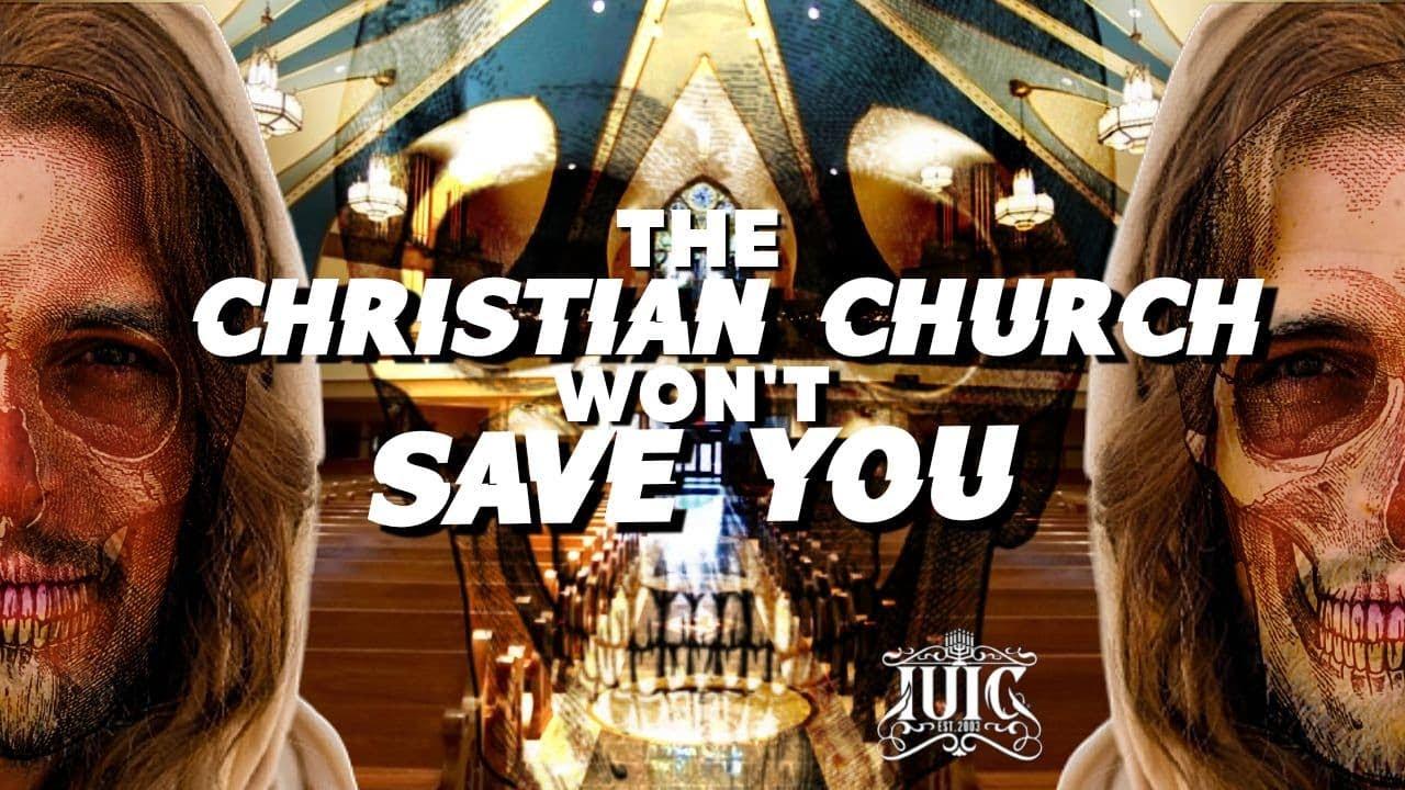 IUIC   Memphis   The Christian Church Won't Save You