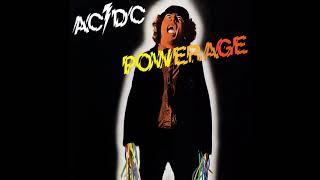 AC/DC - Powerage (Full Album)