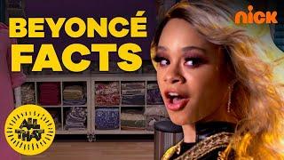 All That Fun Facts: Bed, Bath & Beyoncé 👑